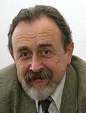 Prof. Dr. Czvikovszky Tibor